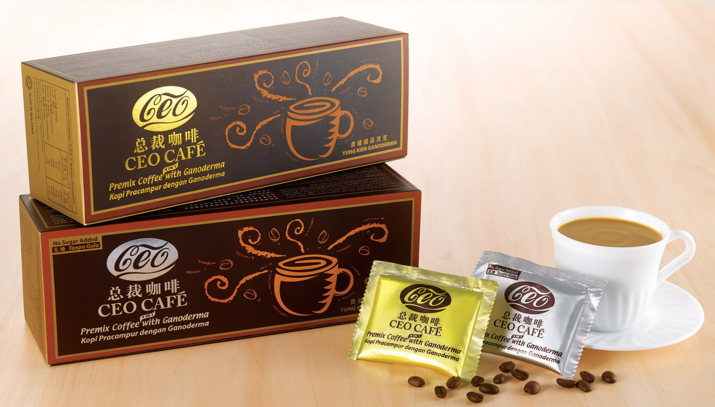 CEOCAFE Health Benefits Of Coffee